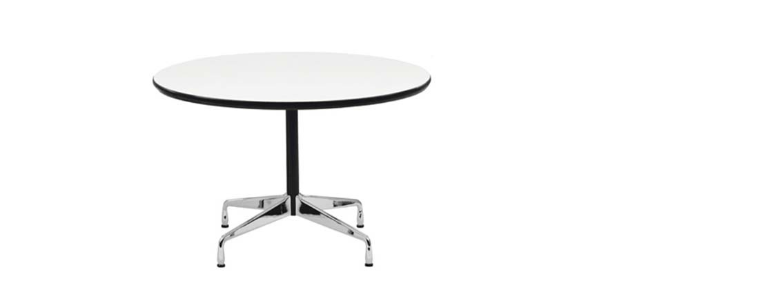 Eames Table rund